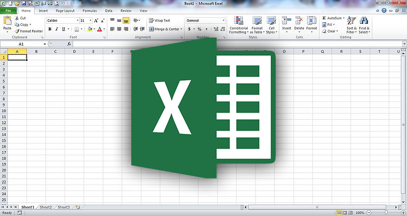inventory management in excel