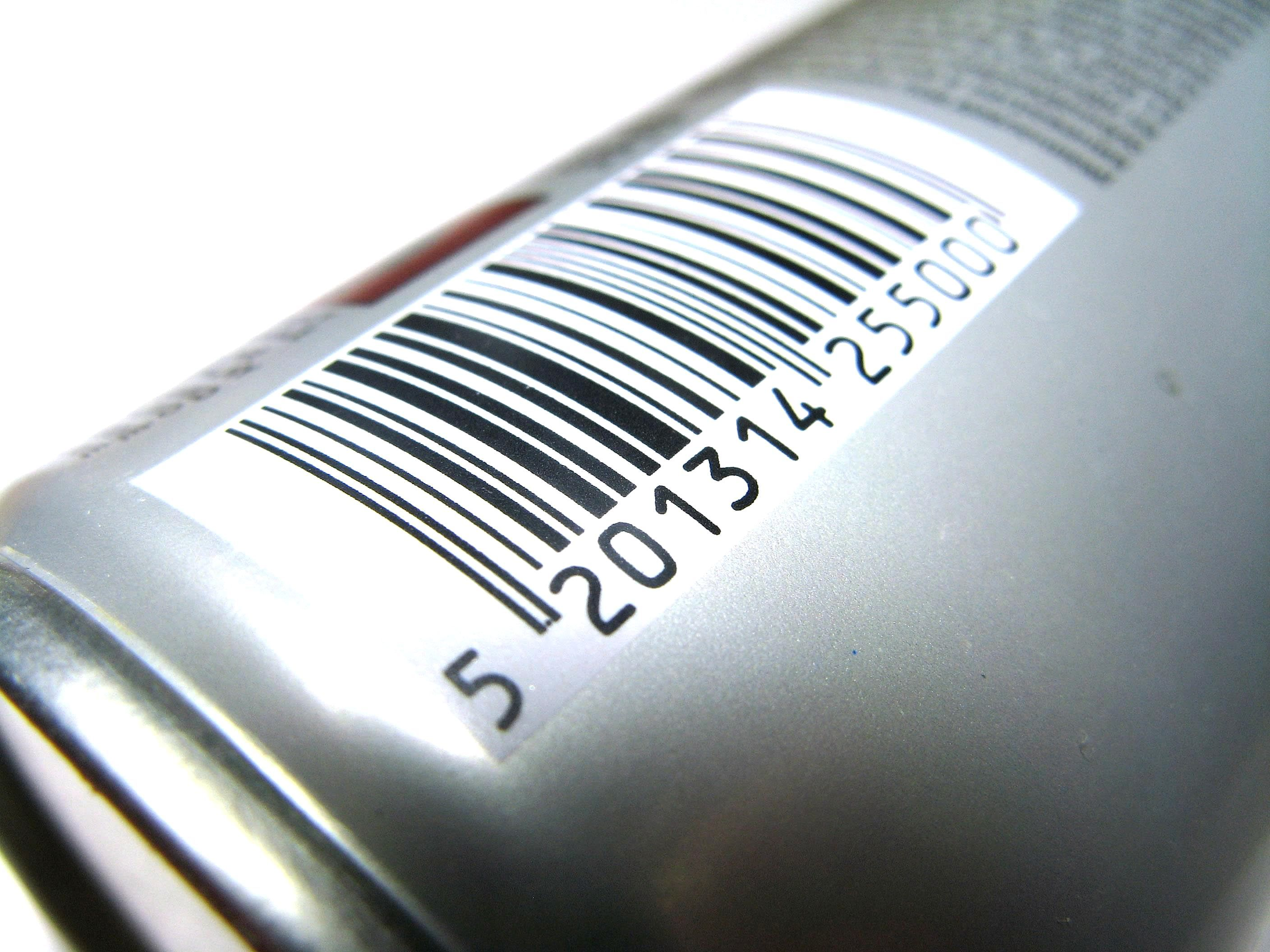 Learn How To Make Your Own Barcode Dynamic Inventory