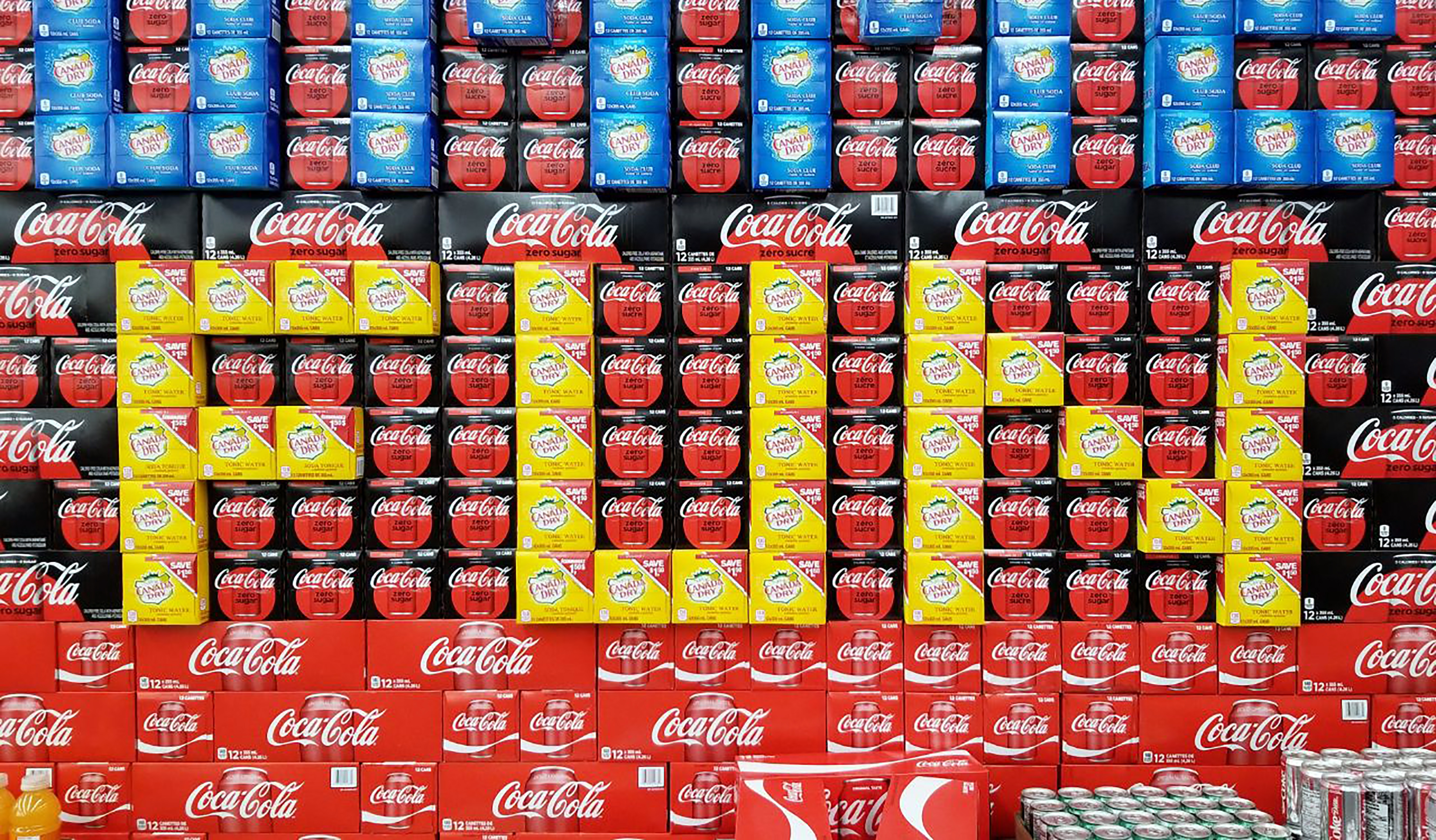 The Coca Cola Supply Chain & Manufacturing Process Explained